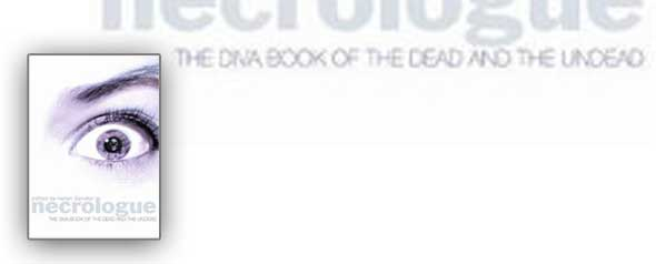 Diva Book of the Dead and Undead
