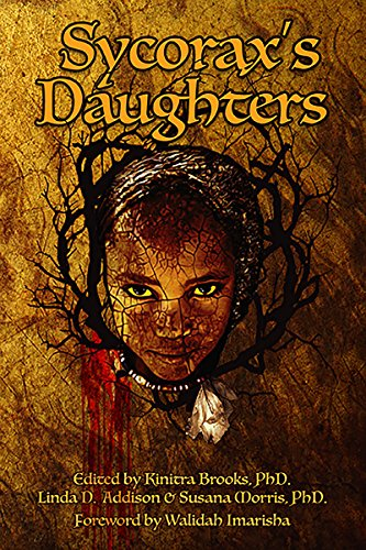 sycorax's daughters cover